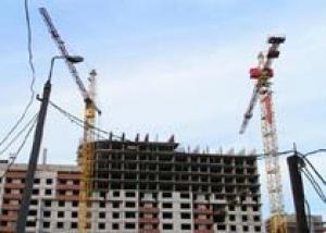 В ЦФО наиболее эффективно работа по увеличению объемов жилищного строительства ведется в Московской области и в Москве