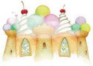 В Москве появится дворец мороженого