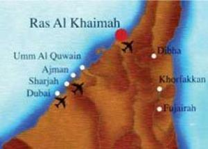 Арабы построят 12 небоскребов для финансистов