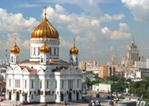 Пешеходная зона на `Золотом острове` в Москве будет удобной для инвалидов