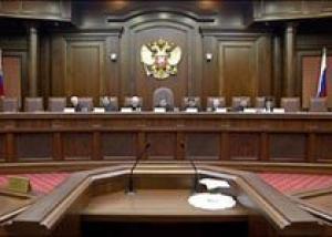 Конституционный суд разрешил отбирать землю за долги