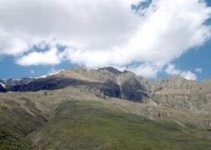 Нефтяники построят на Кавказе горнолыжный курорт