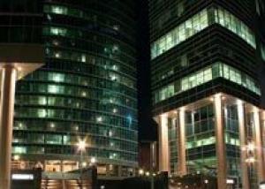 Рынок московских офисов продемонстрировал рекордный рост