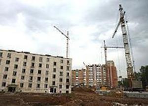 Сорокаквартирный социальный жилой дом построили в Ростовской области