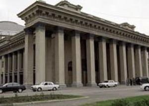 Инвесторы вложат в Дворец спорта в Новосибирске 28 млн долларов