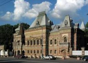 Исторический особняк - резиденция посла Франции в Москве будет отреставрирован