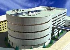 Каркас `умного дома` для МЧС достроен