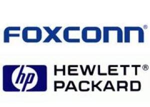 Foxconn и Hewlett-Packard намерены построить завод в Санкт-Петербурге