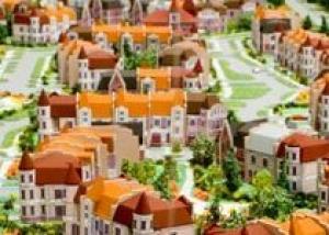 В Ленинградской области реализуется 58 коттеджных поселков