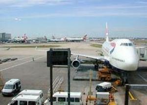 На недвижимость аэропорта Хитроу претендуют американцы