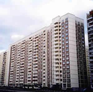В Ярославской области за 8 месяцев построено более 160 тыс. кв. метров жилья