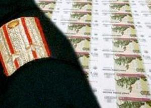 На программу ипотеки для военных в 2008-2010 гг выделено 34 млрд руб