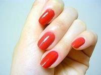 Подумаем и о красе ногтей