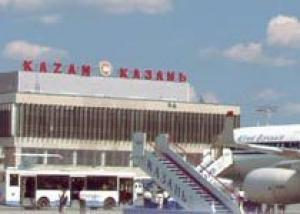 """Инвестором реконструкции аэропорта """"Казань"""" будет болгарская или арабская компания"""