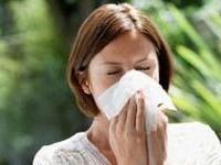 Лечение насморка народными средствами