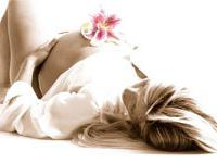 Забота о груди во время беременности