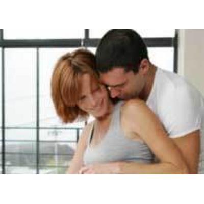 Достоинства секса во время беременности