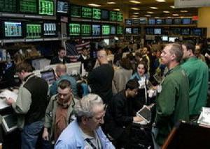 Рынки Европы закрылись падением до трехлетнего минимума