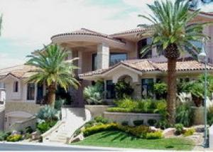 Николас Кейдж покидает Лас Вегас: его особняк выставлен на продажу за 9,95 млн долларов