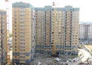 В Кузбассе построено 651,7 тыс. кв. м жилья