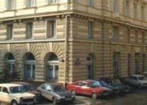 В столице обанкротят гостиницу Будапешт
