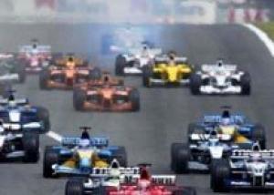 В Подмосковье построят трассу Формулы-1