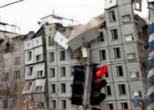Московские районы теряют пятиэтажки
