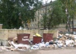 В Москве построят 18 мусороперерабатывающих предприятий