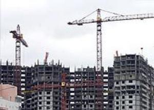 Земли в Москве хватит на строительство еще 90 млн кв метров жилья - Ресин