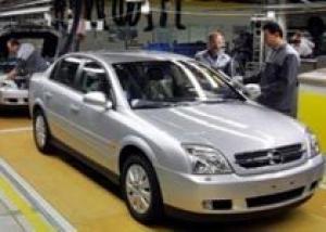 Автомобильный завод откроют под Петербургом