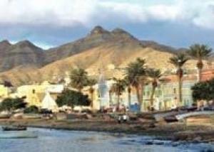 Недвижимость островов Зеленого Мыса популяризируют
