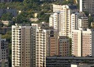 Мировой финкризис может оказать и положительное влияние на рынок жилья в РФ - сенатор