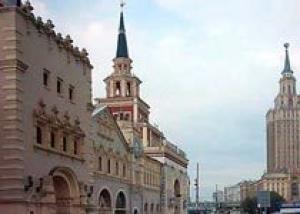РЖД выберет подрядчиков для модернизации вокзалов Москвы