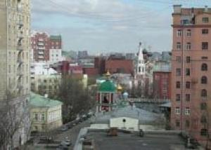 Москва пристроит исторические здания