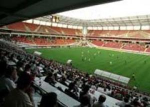Специализированный футбольный комплекс откроется в Нижнем Новгороде