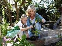Занятия садоводством делают девочек умнее