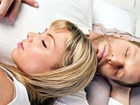 Делить ложе вредно для здоровья мужа и жены