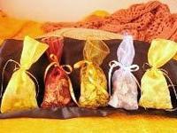 Ароматическое саше в подарок