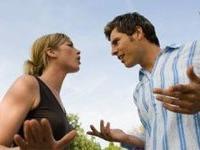 Женщина и ревность