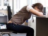Как не толстеть при офисной работе