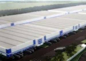 Поглощение московских складов на 70 процентов превысило темпы строительства