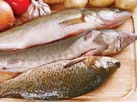 Рыбный день - стройность и долголетие!