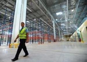 В московском регионе закончились свободные склады
