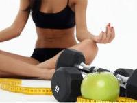 Диета или фитнес