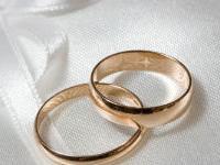 Выбираем свадебные кольца