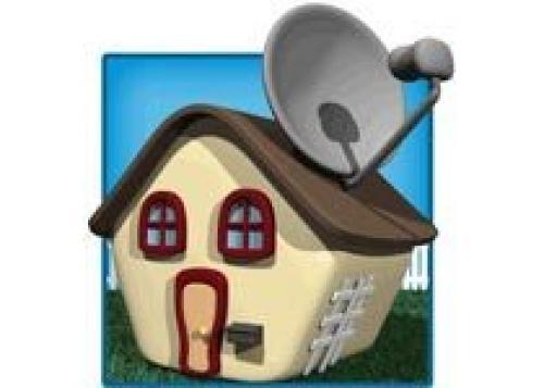 Качественное спутниковое телевидение доступно каждому
