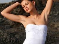 Модные платья летнего сезона 2012