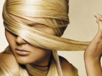 Ухаживаем за волосами