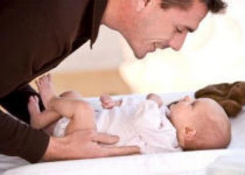 Беременность и папы