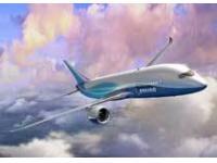 Boeing определился с датой поставки первого Dreamliner